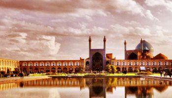 Mashhad + Isfahan Tour