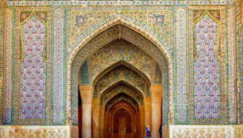 Capitales de la Perse Antique 14-15 jours